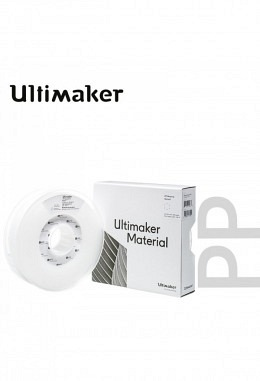 Ultimaker - PP - Natur - 2.85mm