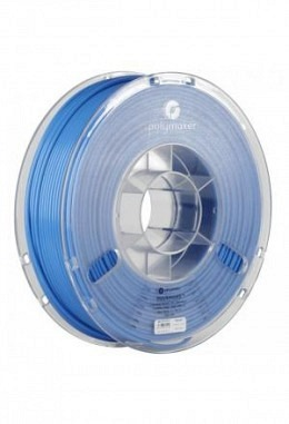 Polymaker - PolySmooth - Electric Blue - 2.85mm