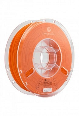 Polymaker - PolyMax PLA - True Orange - 2.85mm