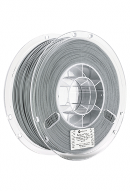 Polymaker - PolyLite PLA - Grey - 1.75mm