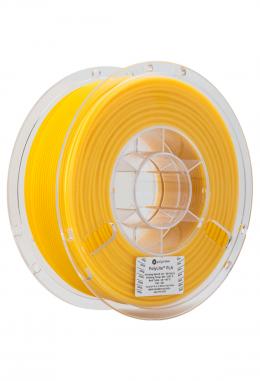 Polymaker - PolyLite PLA - Yellow - 2.85mm