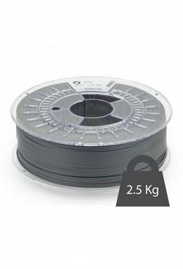 Extrudr - PLA -Anthracite - 2.85mm - 2.5kg