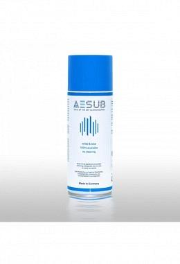 AESUB - Blue - Scanningspray