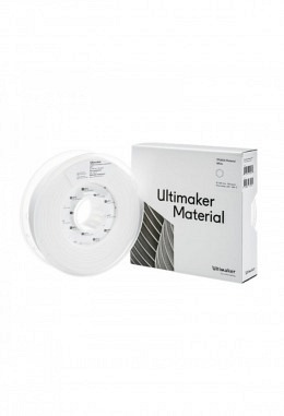 Ultimaker - TPU95A- White  - 2.85mm