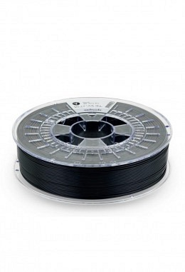 Extrudr - DuraPro ABS  - Black - 2.85mm