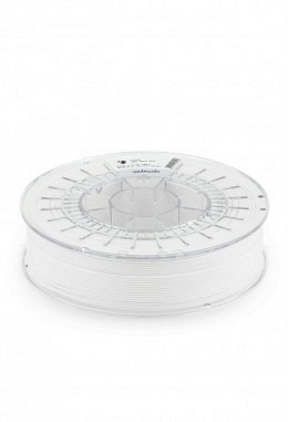 Extrudr - DuraPro ABS  - White - 2.85mm