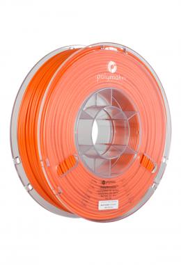 Polymaker - PolySmooth - Orange - 2.85mm