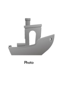 Polymaker - PolyLite PETG - Grey - 2.85mm