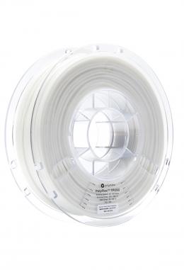 Polymaker - PolyFlex TPU90 - White - 2.85mm