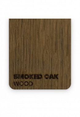 FLUX - Holzplatte - Beamo - Smoked Oak