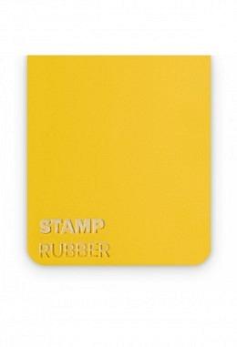 FLUX - Gummiplatte - Beamo - Rubber Stamp