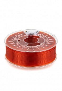 Extrudr - PETG - Transparent Orange - 2.85mm