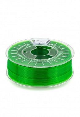 Extrudr - PETG - Transparent Green - 1.75mm