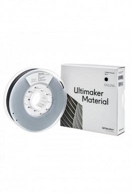 Ultimaker - TPU95A- Black  - 2.85mm