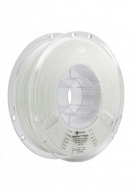 Polymaker - PolyFlex TPU95 - White - 1.75mm