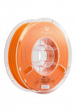 Polymaker - PolyFlex TPU95 - True Orange - 1.75mm
