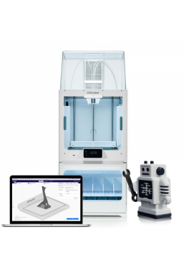 Ultimaker - S5 - Pro Bundle - Deluxepaket